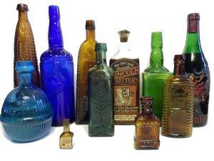 Bottle Pickers